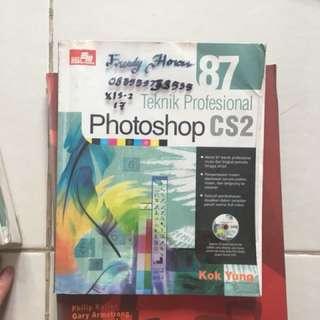 Teknik Profesional Photoshop CS2