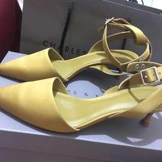 charles and keith ladies heels ladies shoes
