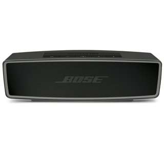 NEW Bose Sound Link Mini II Bluetooth Speaker