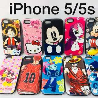 Iphone case with design