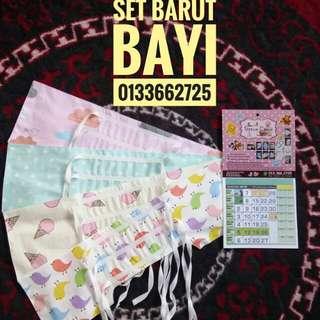 BARUT BAYI