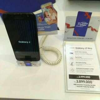 Samsung Galaxy J7 Pro bisa cicilan proses cepat syarat mudah
