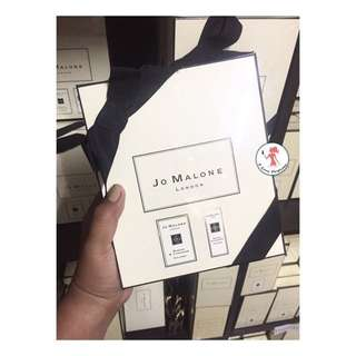 JO MALONE MIMOSA AND CARDAMON 2in1 😍
