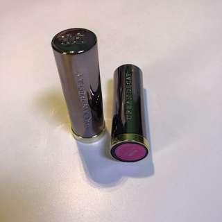 Urban Decay Vice Lipstick, Fire Bird Cream & Big Bang Metalized