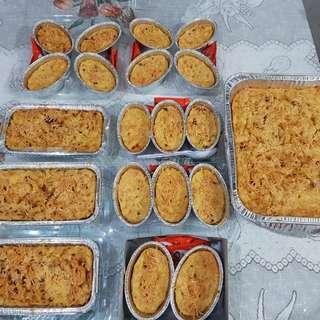 Macaroni Schotel Homemade