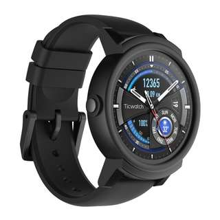 Mobvoi Ticwatch E (Express) 智能手錶【香港行貨】