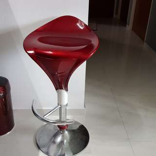 Bar Stool adjustable