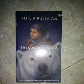 The Golden Compass (edisi cover lama)