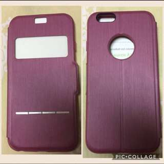 MOSHI SenseCover iPhone 6/6s Case