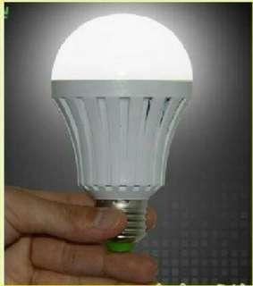 LAMPU SENTUH LED 25W BOHLAM SENTUH LED 25W HAND SENSOR