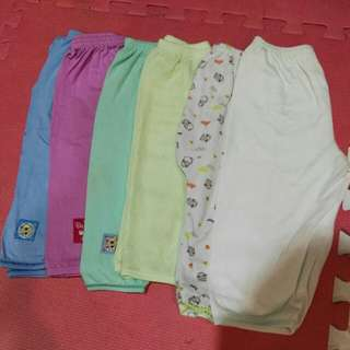 Baby Long Pants bundle