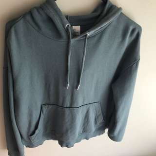 Basic Hoodie From h&m