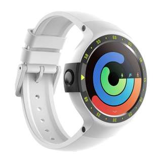 Mobvoi Ticwatch S (Sport) 智能手錶【香港行貨】