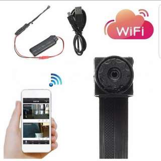 WIFI IP DIY module HD camera remote video recording WIFI