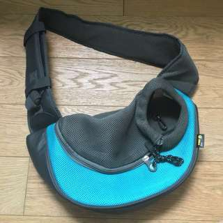 PAWS Pet Sling Carrier Bag