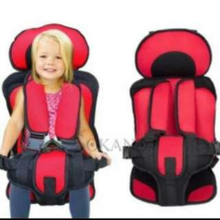 Sokano Safety Seat Cushion