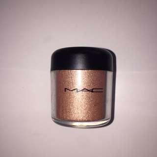 MAC Copper Sparkle Powder Pigment