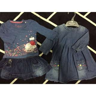 Mothercare ( Combo )