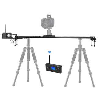 Sevenoak SK MTS100 Electronic Track Slider Video and Time Lapse