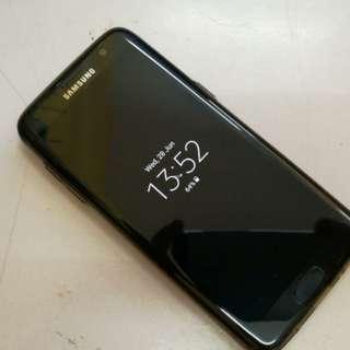 SAMSUNG S7 Edge 128GB (2yr Warranty by SAMSUNG!)