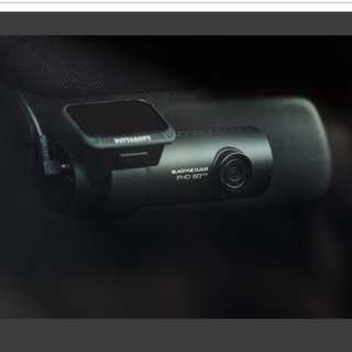 行車紀錄儀 black vue DR750