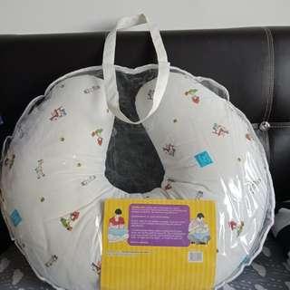 Bumblebee Nursing Pillow
