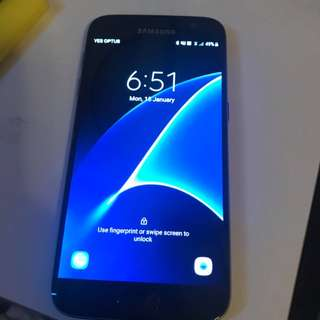 Samsung Galaxy s7 32G Unlocked