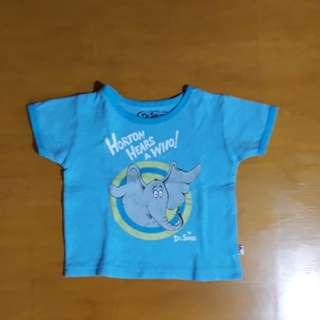 Bumkins Toddler Shirt