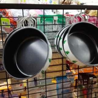 🚚 全新的小圓鍋
