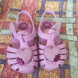Zaxy Jelly Shoes
