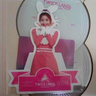 [WTB/WTT] Dahyun Twiceland Standee