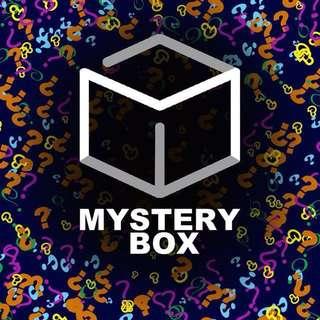 Mystery Box (Small)