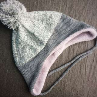 H&M Winter Baby Hat #MidJan55