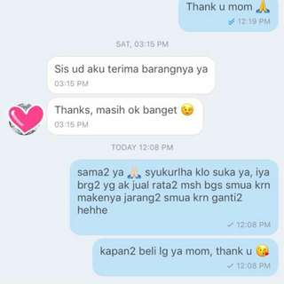 Thank U Customer