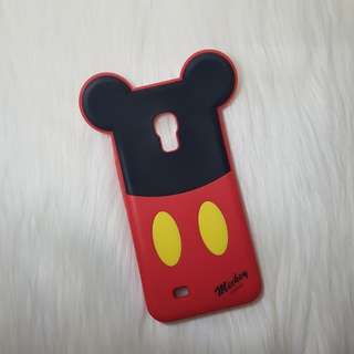 Case Mickey Mouse Samsung S4