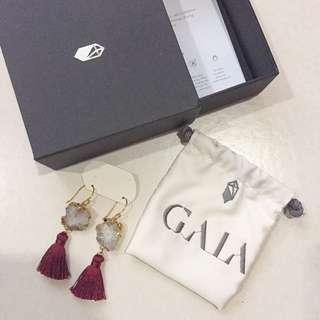 Calliope Gaia Earrings