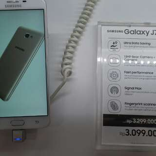 Samsung galaxy J7 Prime cicilan murah