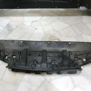 Honda City Front Down Grill