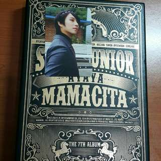 Mamacita album w heechul pc
