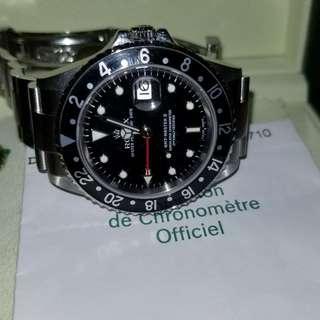 Rolex 888 16710