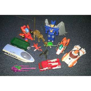 Assorted Toys for Sale SET