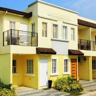 Ready for Occupancy Home @ Lancaster Cavite