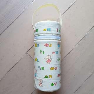 奶樽保溫盒 Milk Bottle Warm Keeper
