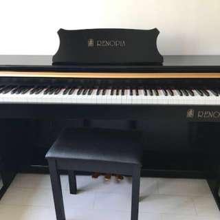 RENOPIA 電子琴 88鍵