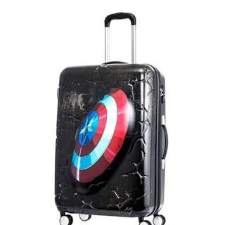 Samsonite - Marvel Captain America Case