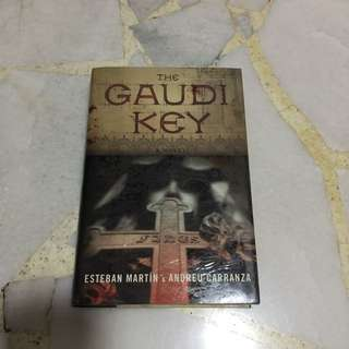 The Gaudi Key & Reliv
