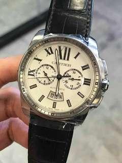 Cartier W7100046