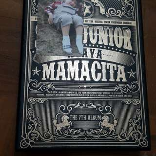 Mamacita album w shindong pc