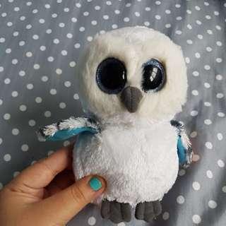 Ty plush owl