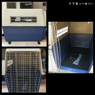 Dog crate-small